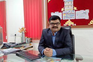 Sanjay Mehta Principal
