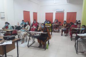 Microsoft Team Training Programme