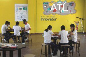 ATL Lab : An Innovation